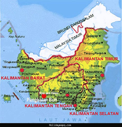 map-of-borneo-borneo-map-tanjung-puting-map