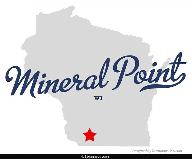 map-of-mineral-point-wisconsin-wi