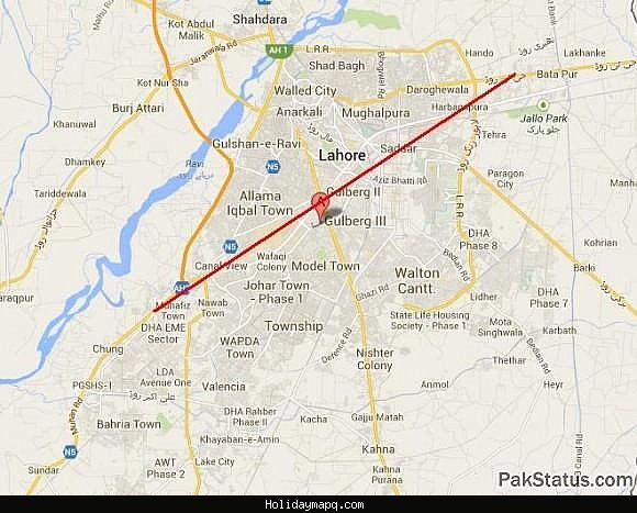 metro-trains-route-project-map-orange-line-lahore-punjab-pakistan-