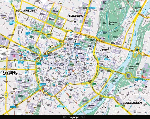 munich-maps-tourist-info