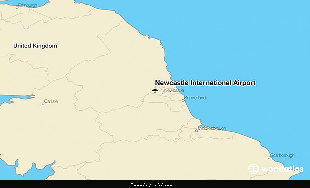 newcastle-international-airport-ncl-worldatlas