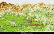 physical-panoramic-map-of-fucecchio