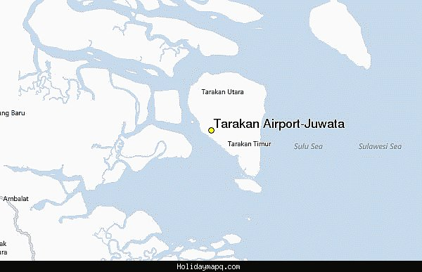 tarakan-airport-juwata-weather-station-record-historical-weather-
