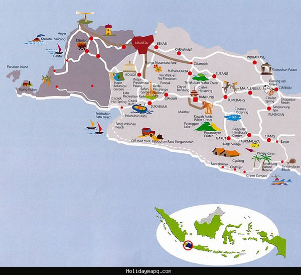 west-java-indonesia-tourist-map-java-indonesia-u2022-mappery