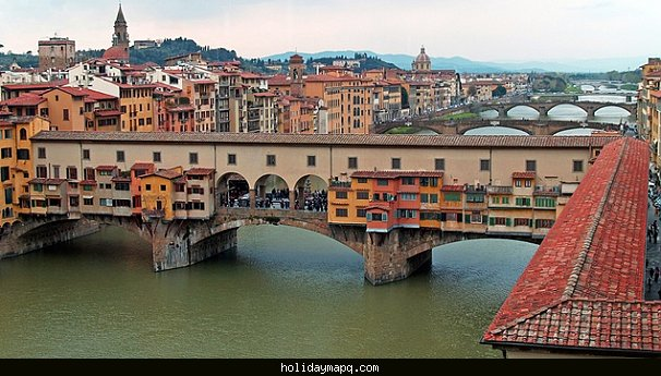 BEST TRAVEL DESTINATIONS IN THE FLORENCE