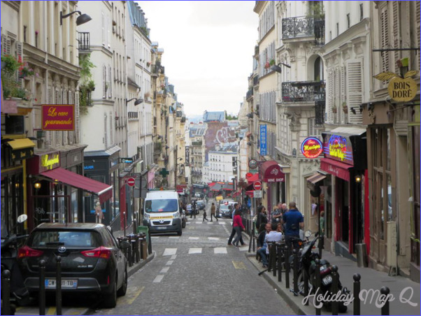 Planning Your Fact-Finding Trip to Paris - Moon Travel Guides