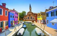 The 19 Most Beautiful Places To Live In The World. #2 Looks Heavenly.