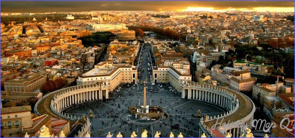 Home > Travel destinations and city guides >Rome Guide