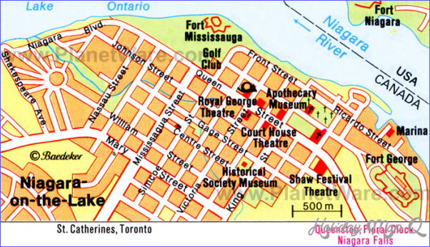 Map Of Toronto Canada And Usa.Map Of Toronto Canada And Surrounding Area Archives Holidaymapq Com