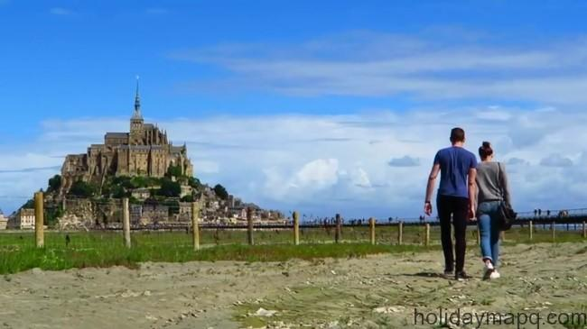 the most amazing place on earth mont saint michel 27