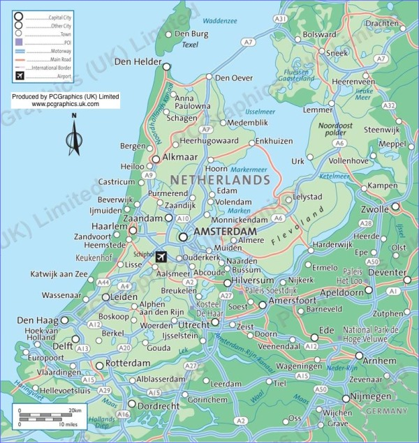 Amsterdam Maps and Travel Guide_0.jpg