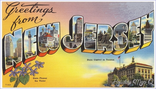 Contact Us! - Things to Do In New Jersey