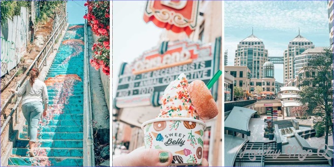 26 Awesome Things to Do in Oakland, CA: A (Hella Long) Local's Guide