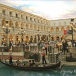 Top 5 Things To Do In Venice - The Flying Effect