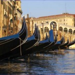 Private guided visit of St. Mark's Sestiere in Venice