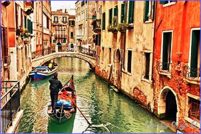 16 Top-Rated Tourist Attractions in Venice | PlanetWare