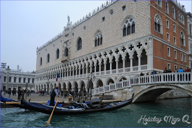 Top 5 Tips for Photographing Venice - Travel with Kat