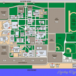 Southern and Dobson Campus Map | Locations | Mesa Community College