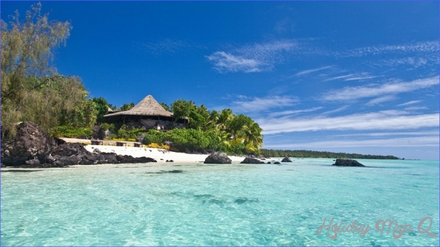 Top 10 best beach resorts in the South Pacific - The Luxury Travel ...