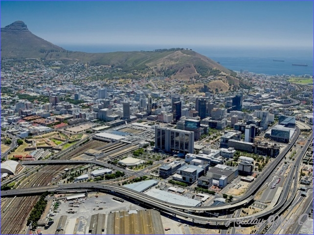 "New Building Competing For ""Tallest In The Cape Town CBD"" Will Cost ..."