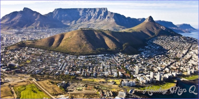 Cape Town again pushes back 'Day Zero' when it runs out of water ...