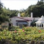 ORCUTT RANCH HORTICULTURAL CENTER | Enjoyed a pleasant day