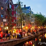 of the Best Bars in Amsterdam