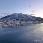 Tromsø, Norway:  Arctic Winter Itinerary | One Girl, Whole World