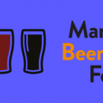 UK & Irish Beers : Manchester Beer & Cider Festival