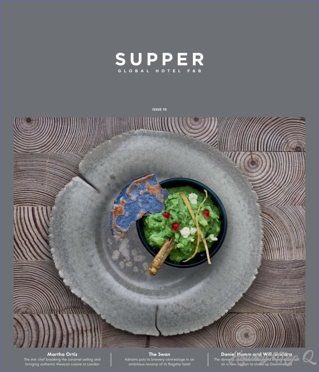 Supper - Issue  Mondiale Publishing