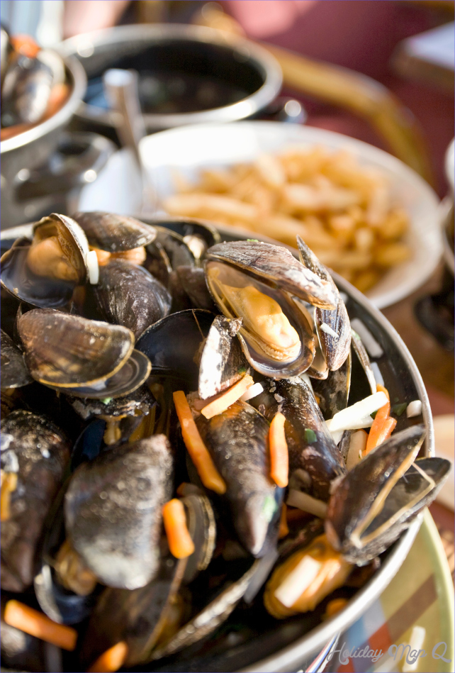 The Best Food in Belgium: Things You Should Eat