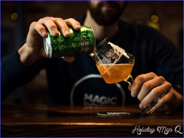 The 15 Most Important Craft Breweries in Europe