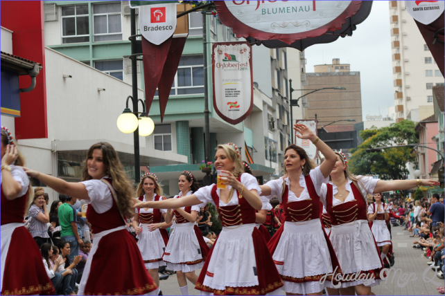 Forget Bavaria, Here Are Reasons to Celebrate Oktoberfest in