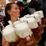 Oktoberfest: World's Biggest Beer Fest Begins