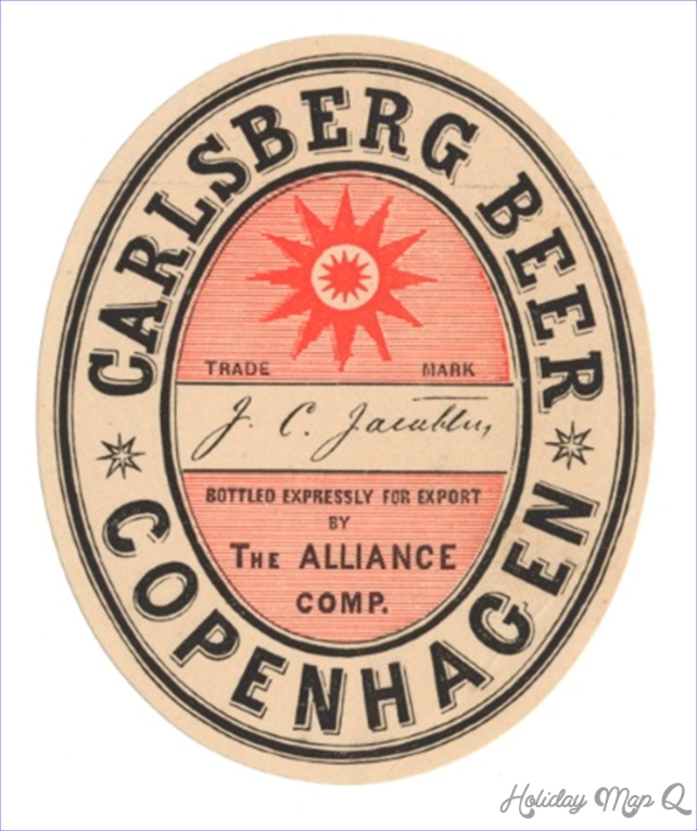 Who we are » About the Carlsberg Group » Our Rich Heritage