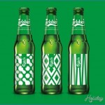 Carlsberg launches 'Københaven' redesign in UK