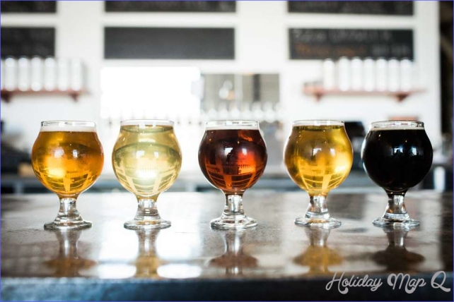 Best San Francisco Breweries: Where to Drink Craft Beer in SF