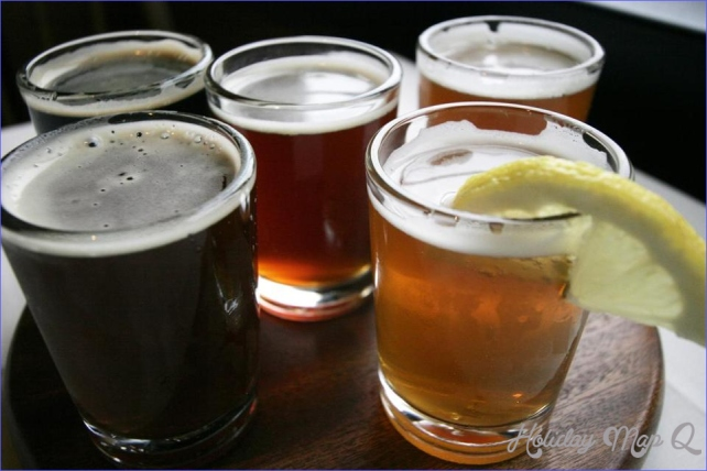 great craft breweries to try in Central Mass.