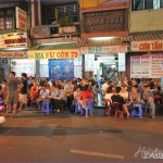 Our Favourite Beer Hoi Bars in Ho Chi Minh - Ho Chi Minh City's