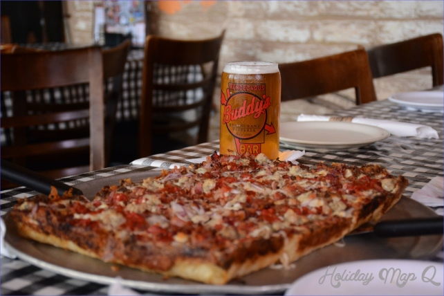 Buddy's Pizza Expands to Grand Rapids this Spring
