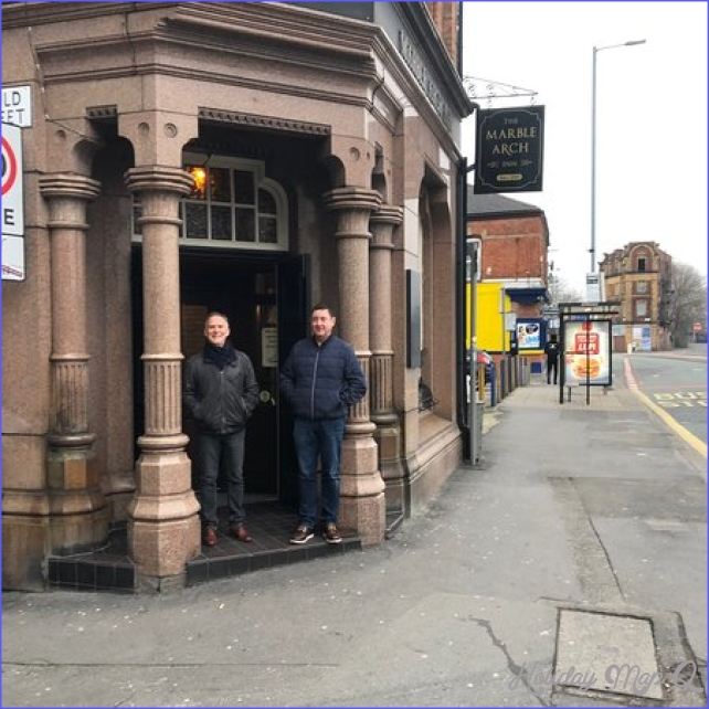 The Marble Arch, Manchester - Restaurant Reviews, Phone Number