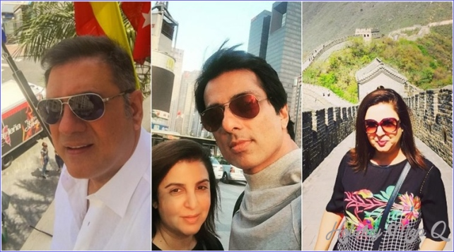 World Tourism Day: Bali to London, here are our Bollywood celebs ...