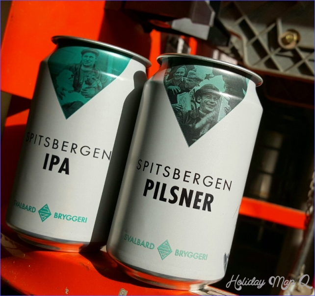 World's Northernmost Brewery Launches with Cask's Micro-Canning Gear