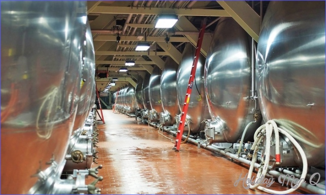 Guided Brewery Tours - Anheuser-Busch Brewery Tour Jacksonville