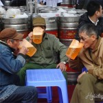 Bia hoi: World's cheapest draft beer?