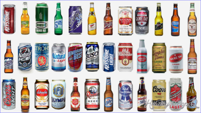 Cheap American Beers, Ranked