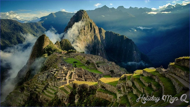 10 Beautiful Villages That You Must Visit In Peru - Hand Luggage