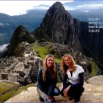 Let your soul and spirit fly. Visit to Perú and Machupicchu with
