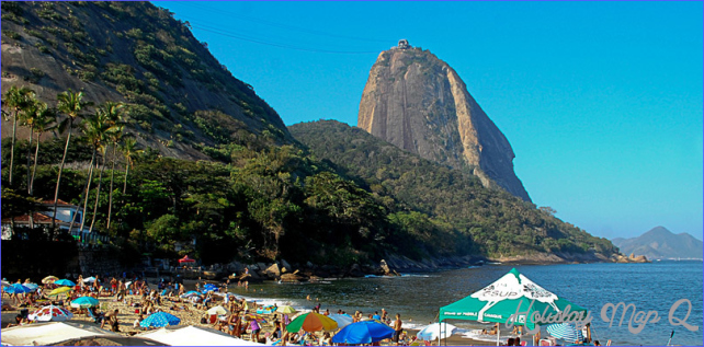 Top  Attractions in Rio