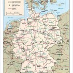 Download Free Germany Maps